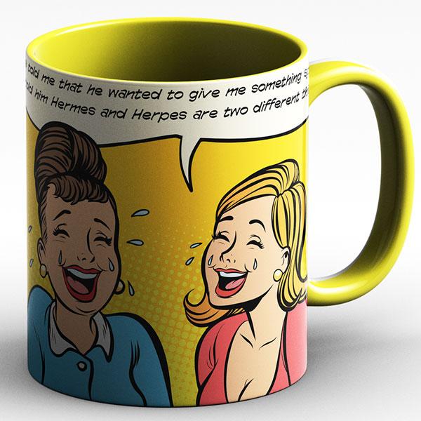 Special Gift Mug
